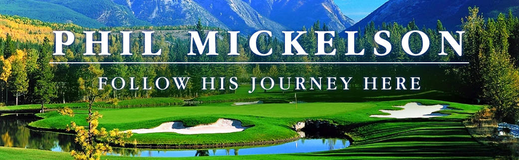Phil-Mickelson.com