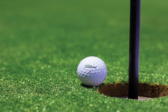 golf earnings